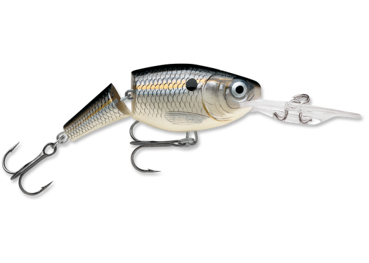 Fishing Jointed Shad Rap®