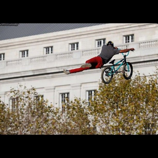 BMX Dew Tour San Francisco