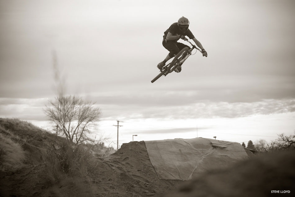 MTB Logan Whitehead. Salt Lake City, Utah.