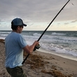 Shark Fishing with Donald Trump JR - Live