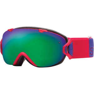 Snowboard Smith I/OS Interchangeable Goggle