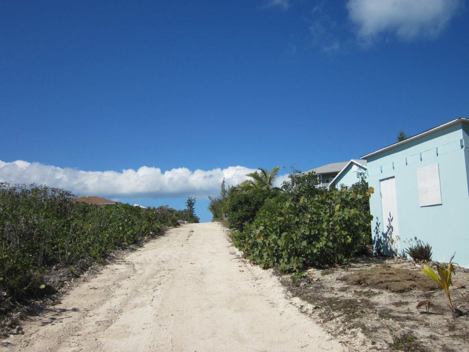 Camp and Hike Green Turtle Cay, Abaco, Bahamas