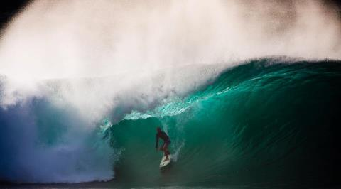 Surf What are you expecting from the @[149207157325:274:Vans Triple Crown of Surfing]?
