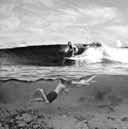 Surf cool pic, photoshop
