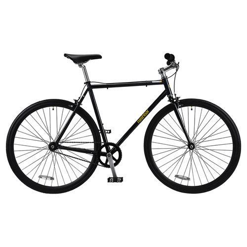 Nashbar Campus Single-Speed City Bike Bikes & Frames ... - Thrill On