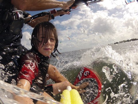 Surf GoPro