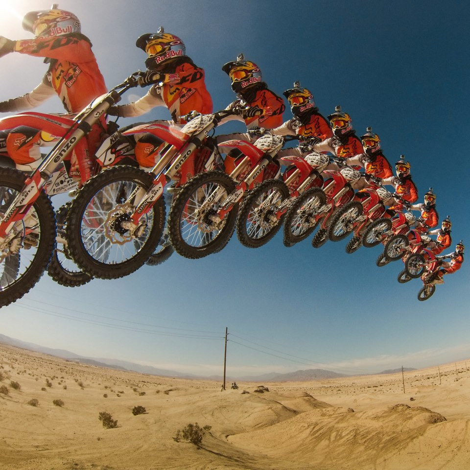 Motorsports GoPro