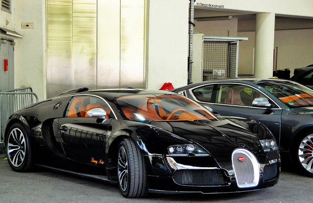 Auto and Cycle Retired
