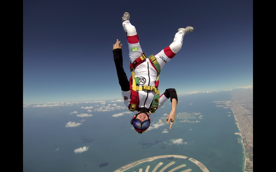 Extreme Mancino Roberta