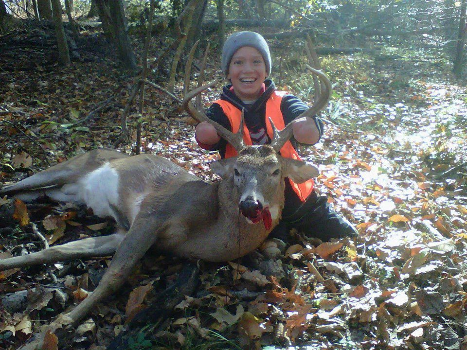 Hunting 