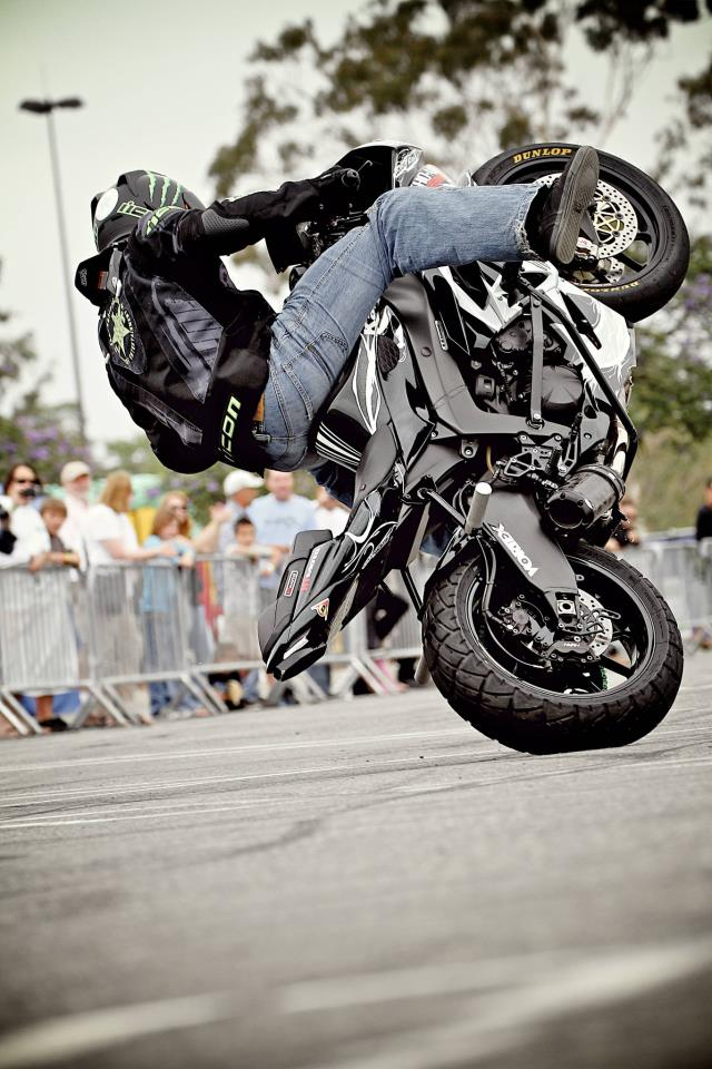 Motorsports Monster Energy