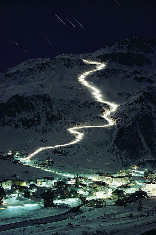 Ski 