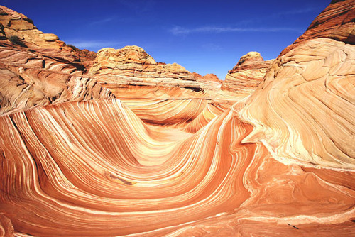 Camp and Hike The Wave, Arizona