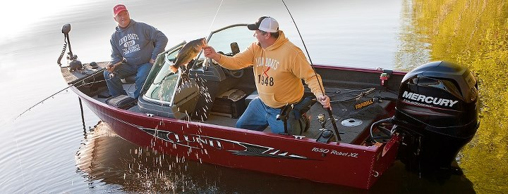Fishing The all NEW Lund 1650 Rebel XL  http://www.lundboats.com/boats/2013-aluminum/rebel-xl/1650-rebel-xl