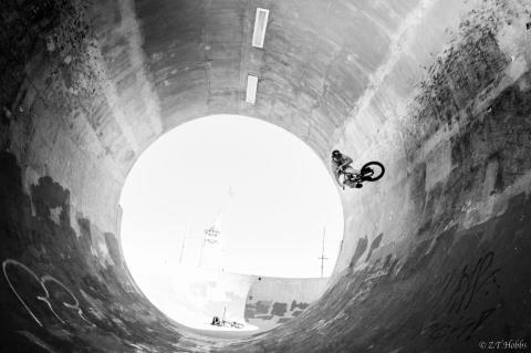 BMX Zacchery Hobbs