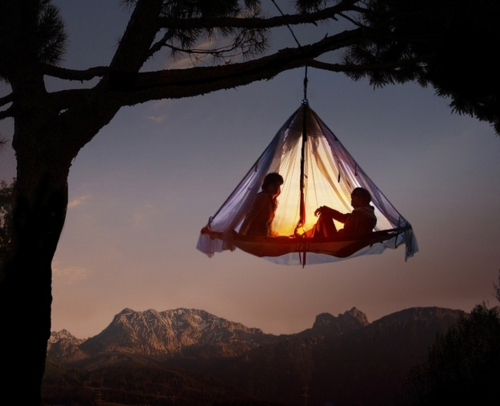 Camp and Hike i want this