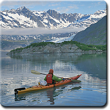 Camp and Hike Alaska Kayak Camping