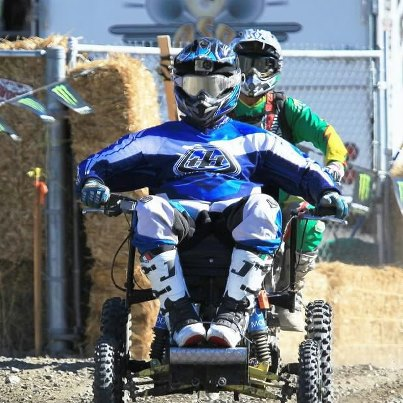 Motorsports Lake Elsinore GP