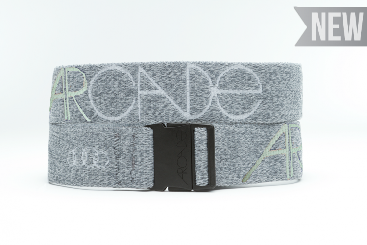 Ski The Foundation belt by Arcade Belts