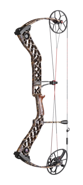 Hunting CREED - NEW FOR 2013