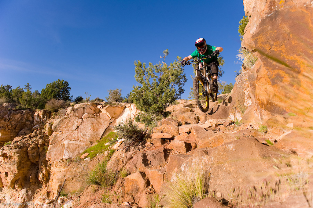 MTB Your trails don't look look like this? .