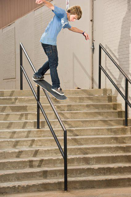 Skateboard Tommy Wilkinson, Slaughterhouse SB San Antonio!! Majer Homie!! If you have a SICK pic, msg it to us and we will post it!!? Like the Majer Crew page for more pics and video's!!! Watch our Video's HERE!!!!! http://www.youtube.com/watch?v=szsnJLYV2WM . .