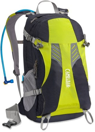 Camp and Hike REI - CamelBak Alpine Explorer Hydration Pack - 100 fl. oz. $115.00