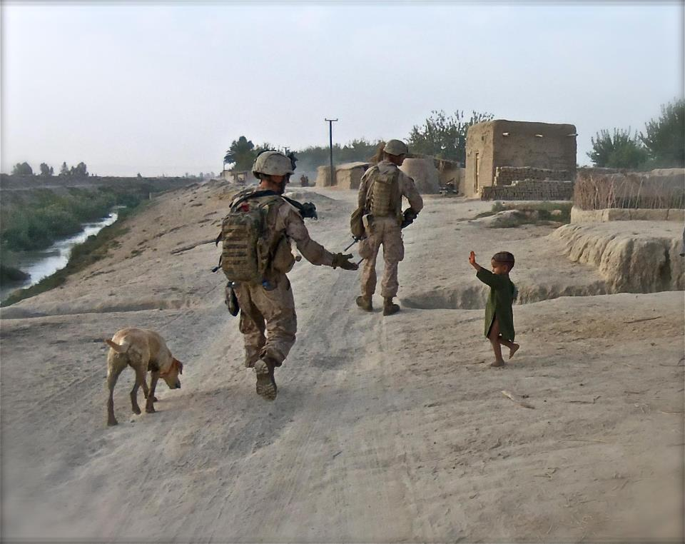 Guns and Military United States Marine Corps 