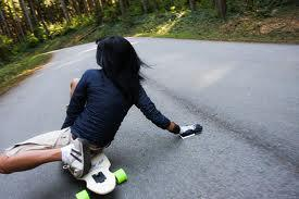 Longboarding NOT BAD!