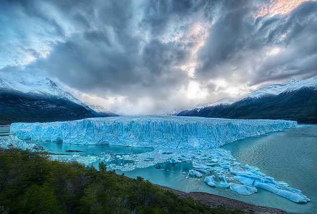 Camp and Hike Deeper into Patagonia