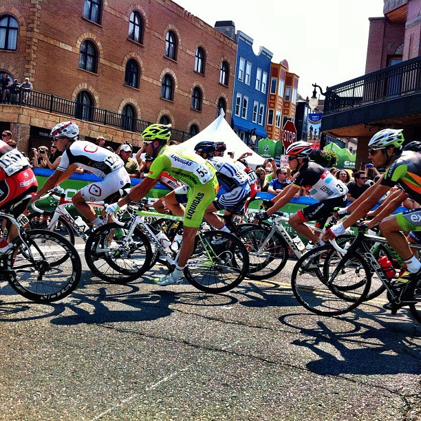 Fitness Where did this weekend take you? Ours took us to the #tourofutah http://instagr.am/p/ORinvABgBx/