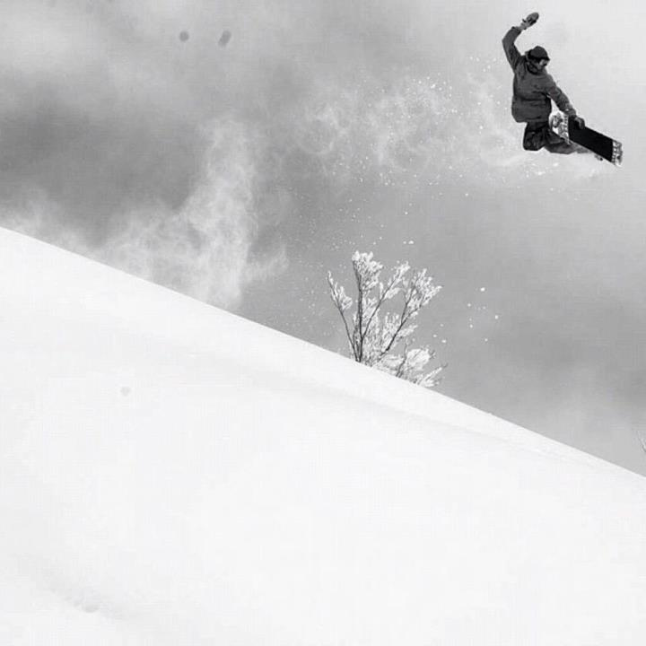 Snowboard Because methods.      R. Scotty Lago P. Flow