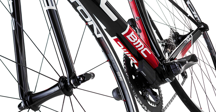 Fitness No need to settle for off-brand internet generica with suspect build kits when BMC's 2012 road and mountain offerings are this affordable. Bikes with Shimano 105 or SLX builds from $1199, Ultegra or X0 from $2199, and Ultegra Di2 from $3099. http://bit.ly