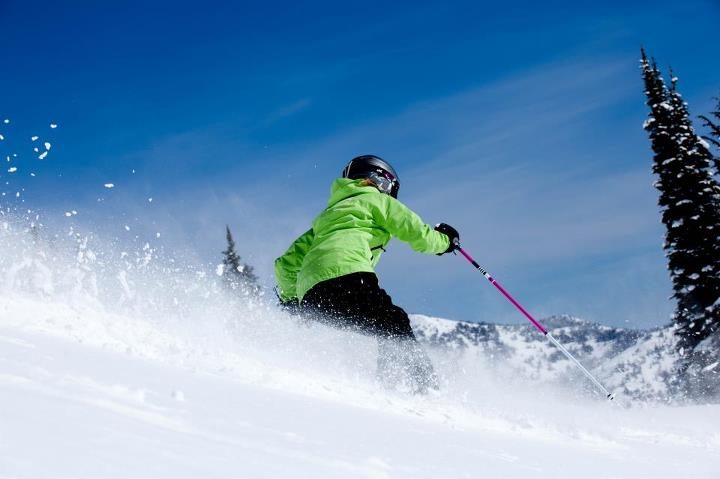 Ski Time for new skis? Here are some tips on how to find the right pair for you: http://bit.ly/QfqCu0