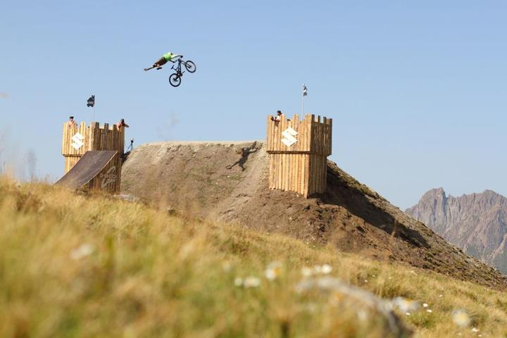 MTB The Nine Knights event will be going off later this month, check out the preview video on the Contour blog. http://bit.ly/NEohXe