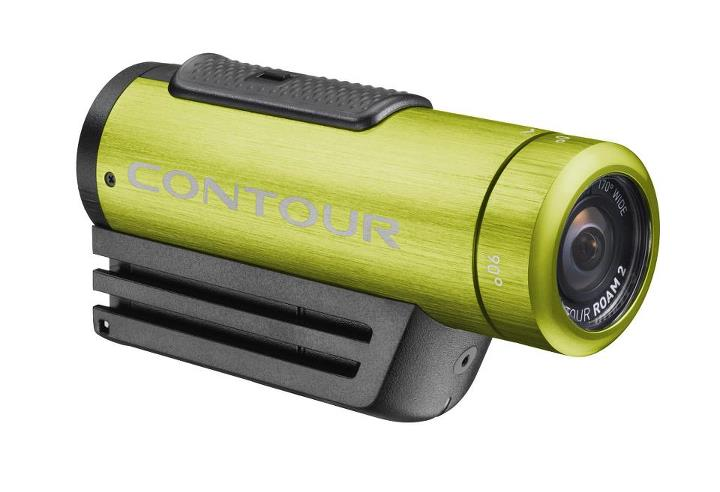Entertainment ContourROAM2 in anodized green.  *Green is only available through Amazon until 2013.