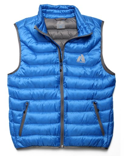 Camp and Hike The Downlight Vest featured in GQ magazine's 2011 Guide to Outerwear: http://getoutsi.de/rBEQ8Q