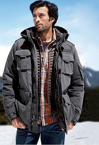 Climbing Northwest Forester Down Parka: Mount Rainier has been the proving ground for several generations of America's greatest mountaineers. Our Northwest Forester Down Parka has been a best-seller for years because it's built to the same standard required by tho