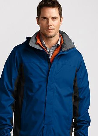 Entertainment Men's WeatherEdge® Rainfoil™ Jacket 