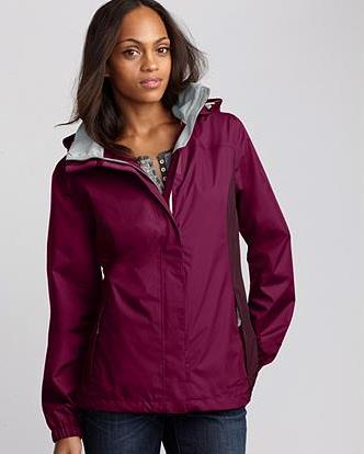 Entertainment Women's WeatherEdge® Rainfoil™ Jacket