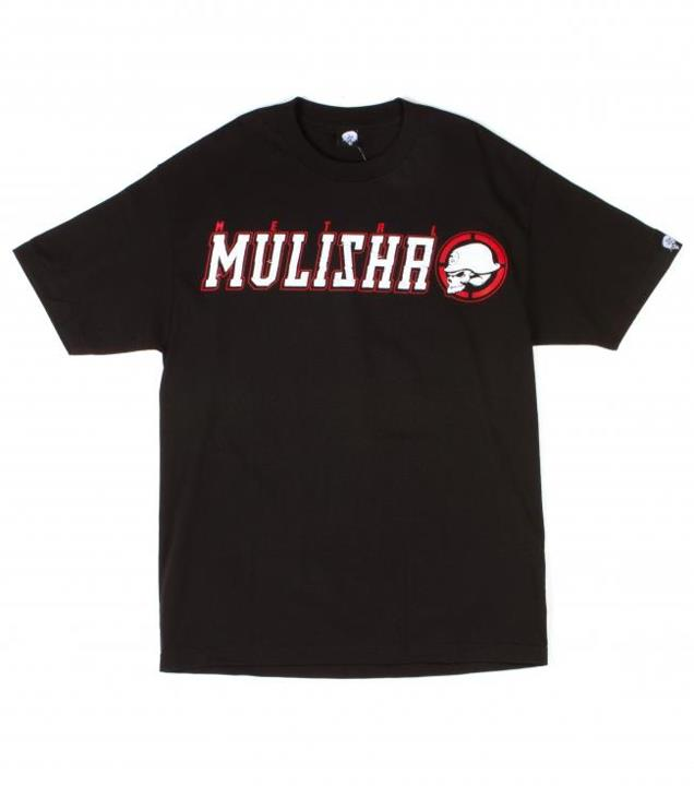 Motorsports CLEANUP TEE Style #: M135S18163 $24.00 Metal Mulisha Mens tee. 100% Cotton. Screenprint. http://www.metalmulisha.com/shop/clothing/mens/cleanup-tee/