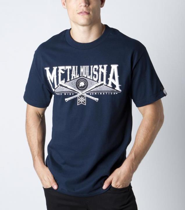 Motorsports TRUSS Style #: M425S18435 $22.00 Metal Mulisha mens tee shirt. http://www.metalmulisha.com/shop/clothing/mens/truss/