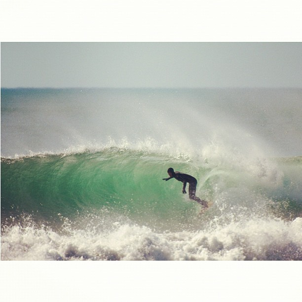 Surf @tearevor deep in a hole somewhere in #russiasurf #kamshaka @patagonia  http://instagr.am/p/StYdt7AtxO/