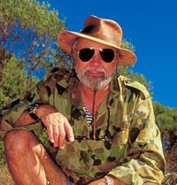 Scuba A great underwater explorer and naturalist passed away: Neville Coleman (1938 - 2012)