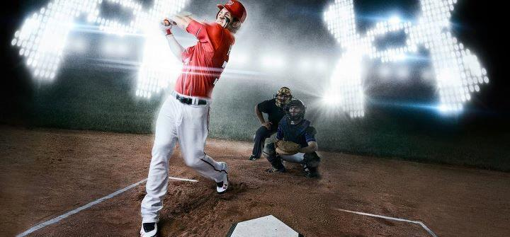 Sports The expectations were high-and he delivered. Congratulations to Bryce Harper, 2012 NL Rookie of the Year.