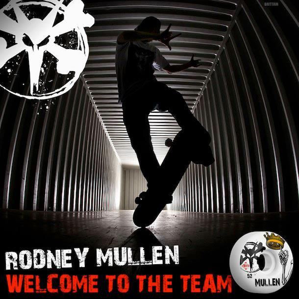 Skateboard It's official, The Bones Wheels team has officially gone legendary.  Both Tony Hawk and now Rodney Mullen have joined the team...and we couldn't be more excited to get our hands on their new pro models.