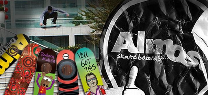 Skateboard WarehouseSkateboards
