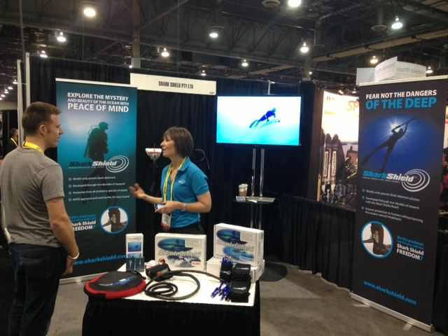 Entertainment We're in Las Vegas at the Sands Expo Center for DEMA. Come by and have a chat with us!