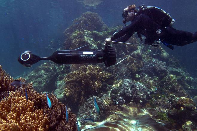 Scuba Really cool news! Google Dives Into Underwater 'Street Views.' http://buff.ly/TJ3iqV