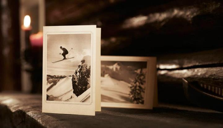 Entertainment Ray Atkeson Notecards - A brilliant photographer, Ray Atkeson captured the rugged beauty of the Pacific Northwest finding himself tired, hungry and sick but never putting down his camera.  We admire his dedication and his craft.